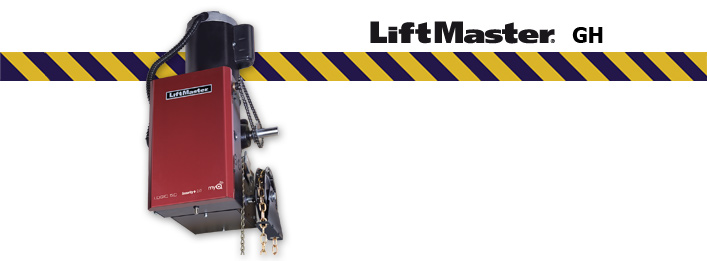 liftmaster gh opener
